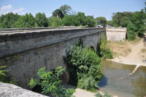 Pont-canal (Canal du Midi)