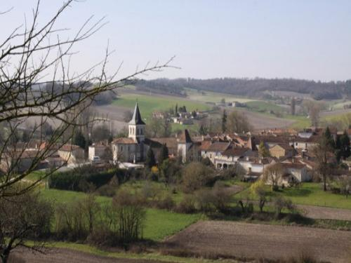 Salles-Lavalette - Tourism, holidays & weekends guide in the Charente