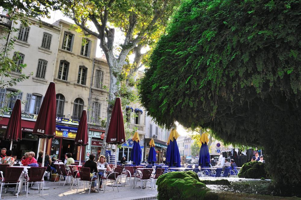Bilder salon de provence tourismus urlaub & wochenenden