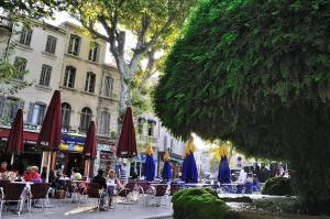 Salon de provence tourisme vacances week end - Restaurant le bureau salon de provence ...