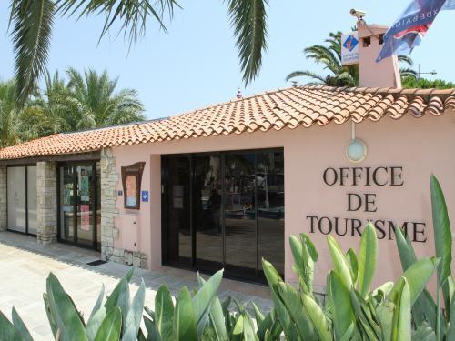 Office de tourisme de sanary sur mer point information - Office du tourisme sanary sur mer ...