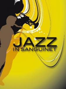 Sanguinet Jazz in late July