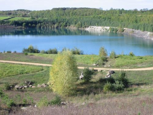 Sanvignes-les-Mines - Tourism, holidays & weekends guide in the Saône-et-Loire