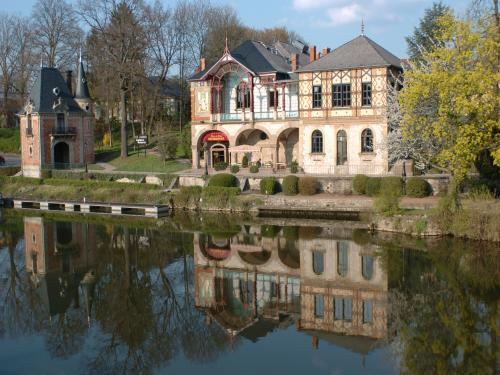 Sarreguemines - Guide tourisme, vacances & week-end en Moselle