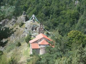 Site to visit: Our Lady of Estours