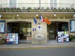 Office de Tourisme de Sault