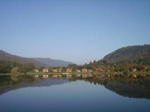 Lake of the Moselotte
