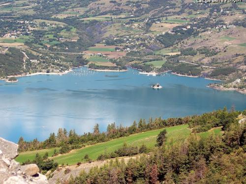 Photos savines le lac tourisme vacances week end - Savines le lac office de tourisme ...