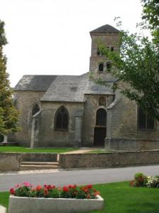 Romanesque church of Saint Julien