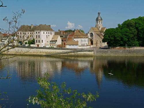 Seurre - Tourism, holidays & weekends guide in the Côte-d'Or