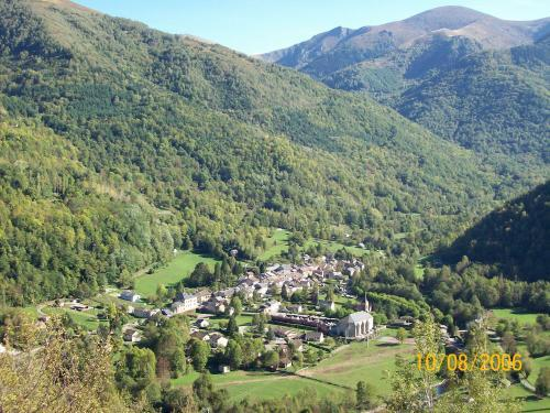 Siguer - Tourism, holidays & weekends guide in the Ariège