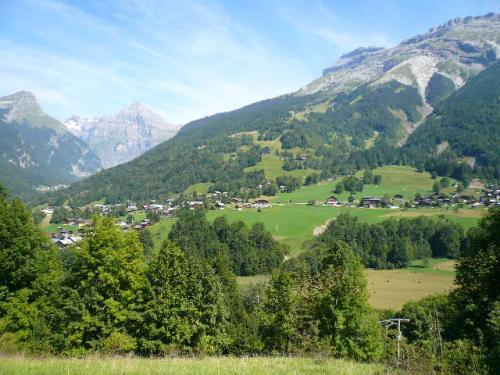 Sixt-Fer-à-Cheval - Tourism, holidays & weekends guide in the Haute-Savoie