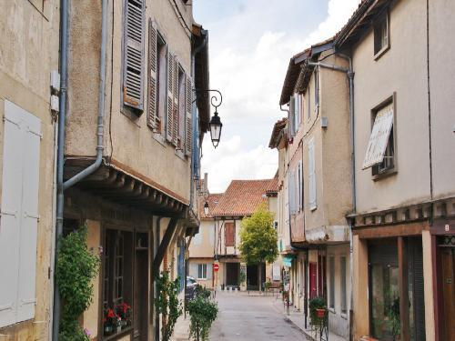 Sorèze - Tourism, holidays & weekends guide in the Tarn