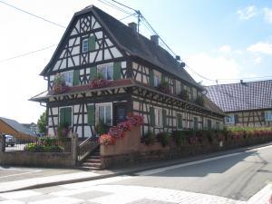 Wetter Soufflenheim
