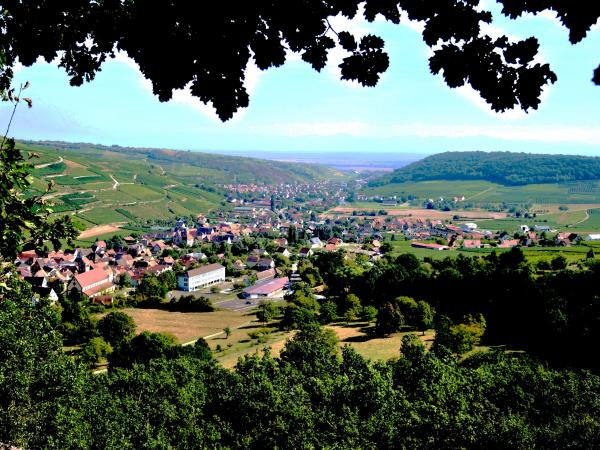 Soultzmatt - Tourism, holidays & weekends guide in the Haut-Rhin