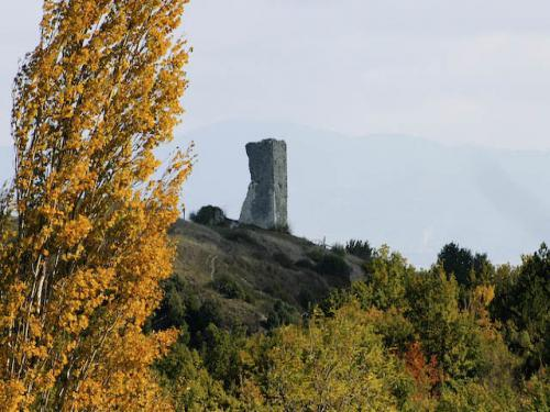 Soyons - Tourism, holidays & weekends guide in the Ardèche
