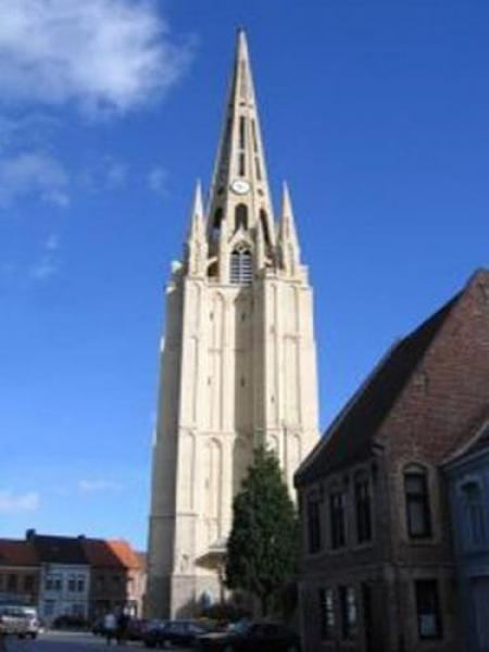 Steenvoorde - Tourism, holidays & weekends guide in