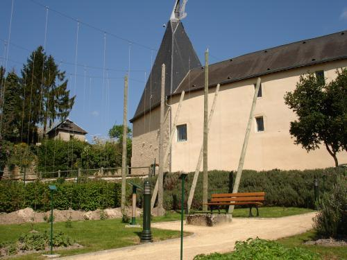Stenay - Tourism, holidays & weekends guide in the Meuse