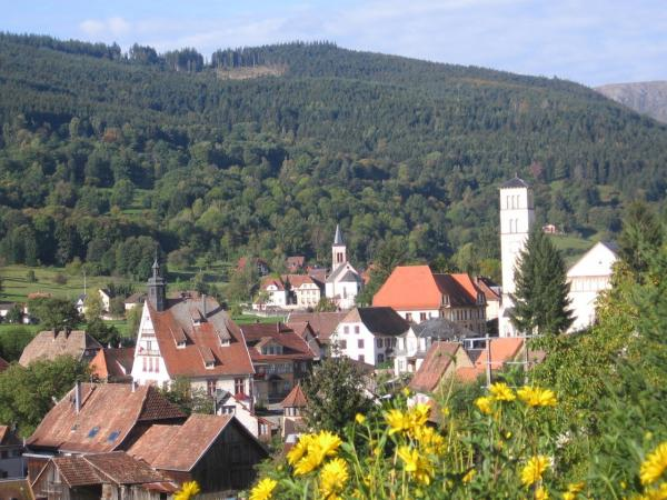 Stosswihr - Tourism, holidays & weekends guide in the Haut-Rhin
