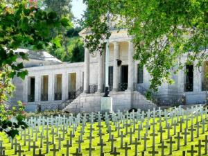 American Cemetery (© Laurence Masson - Suresnes OT)