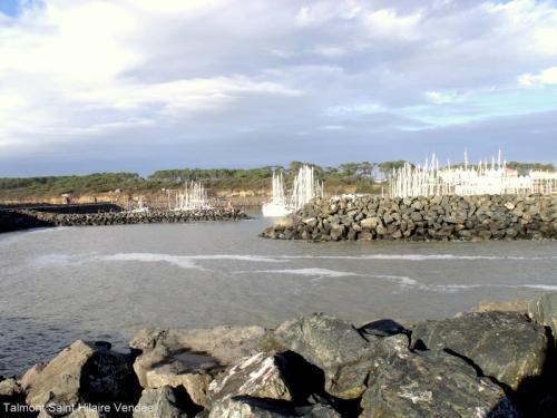 Photos talmont saint hilaire tourisme vacances week end - Port bourgenay office tourisme ...