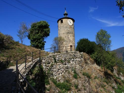 Tarascon-sur-Ariège - Tourism, holidays & weekends guide in the Ariège
