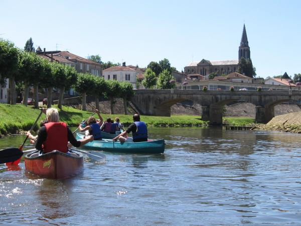 Tartas - Tourism, holidays & weekends guide in the Landes