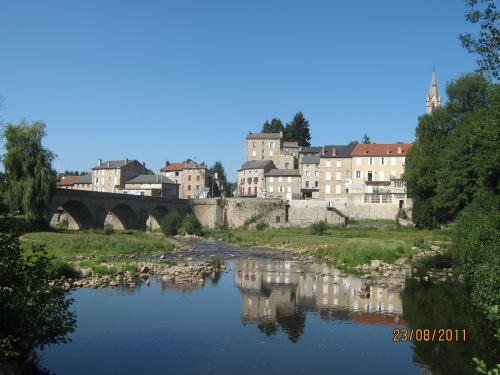 Tence - Tourism, holidays & weekends guide in the Haute-Loire