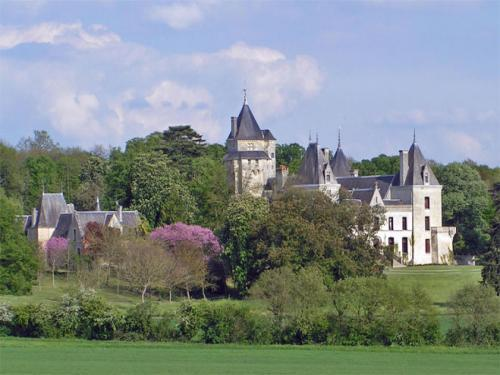 Ternay - Tourism, holidays & weekends guide in the Vienne