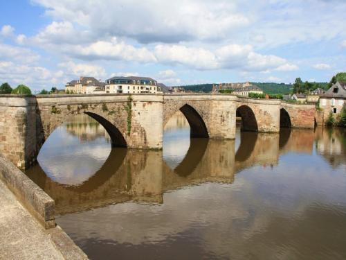 Terrasson-Lavilledieu - Tourism, holidays & weekends guide in the Dordogne