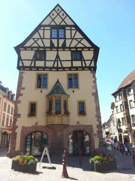 Ufficio Turismo In Francese : Ufficio del turismo di thann punto informativo a thann