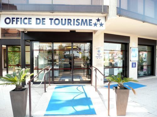 Photos office de tourisme de th oule sur mer point information th oule sur mer - Office de tourisme theoule sur mer ...