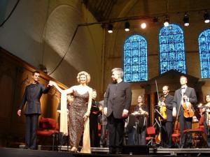 Concert Days Lyrical and Chartres Eure-et-Loir