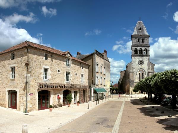 Thiviers - Tourism, holidays & weekends guide in the Dordogne