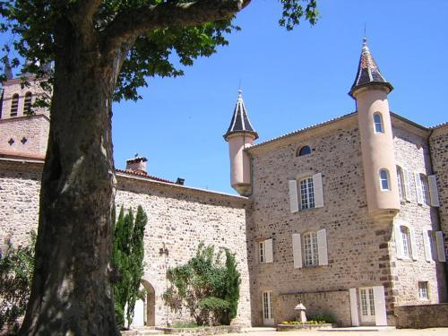 Thueyts - Tourism, holidays & weekends guide in the Ardèche