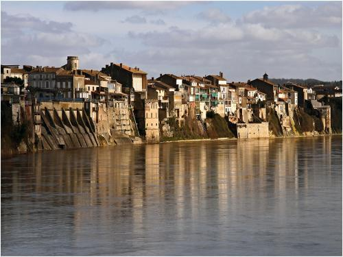 Tonneins - Tourism, holidays & weekends guide in the Lot-et-Garonne