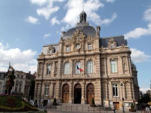 City Hall (© E. Ducoulombier - City of Tourcoing)