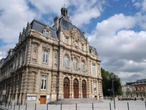 City Hall (© E. Ducoulombier - Città di Tourcoing)