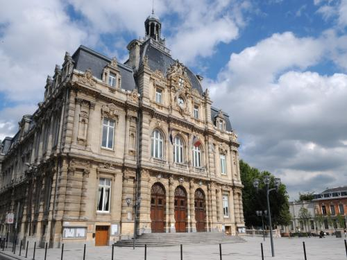 Tourcoing - Tourism, holidays & weekends guide in the Nord