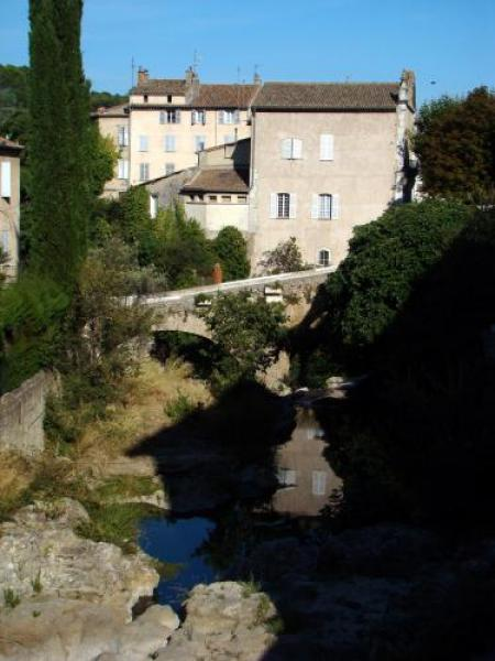 Trans-en-Provence - Tourism, holidays & weekends guide in the Var