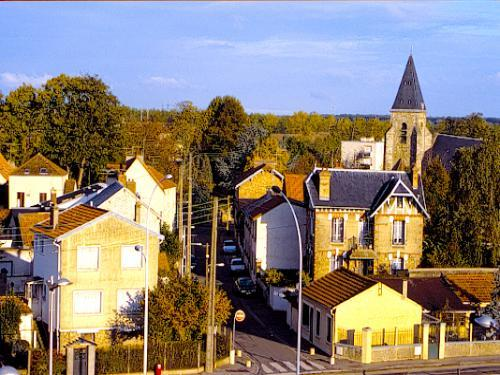 Trappes - Tourism, holidays & weekends guide in the Yvelines