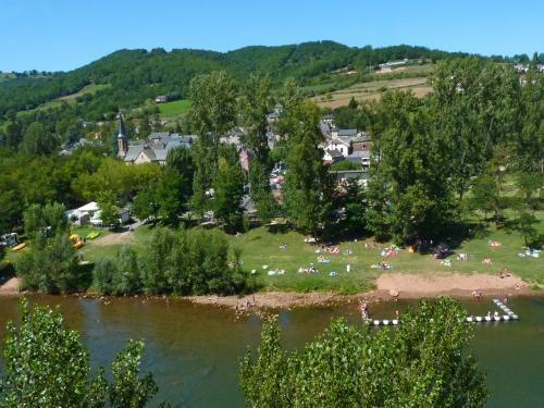 Trébas - Tourism, holidays & weekends guide in the Tarn