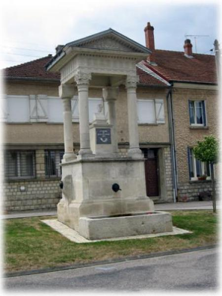 Triaucourt-en-Argonne - Tourism, holidays & weekends guide in the Meuse