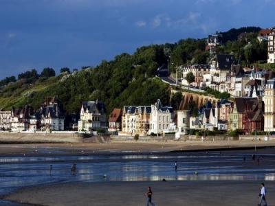 Gids van trouville sur mer toerisme vakantie weekend - Office du tourisme trouville sur mer ...