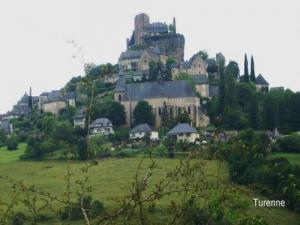 Overview of Turenne