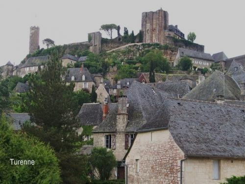 Turenne - Tourism, holidays & weekends guide in the Corrèze