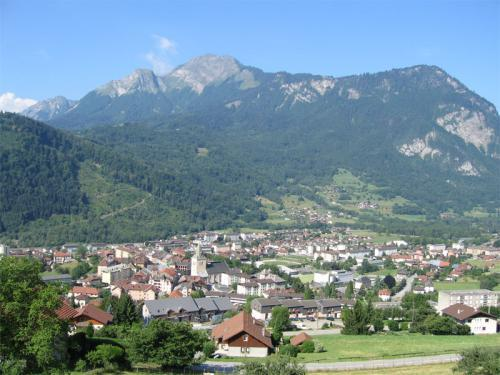 Ugine - Tourism, holidays & weekends guide in the Savoie