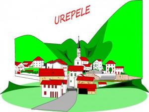 Bourg d'Urepel