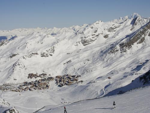 Val Thorens - Tourism, holidays & weekends guide in the Savoie