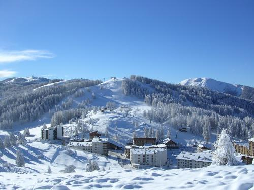 Valberg - Tourism, holidays & weekends guide in the Alpes-Maritimes
